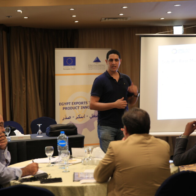 Methodology of Scouting and Raising Innovation and Internationalization of SMEs Workshop